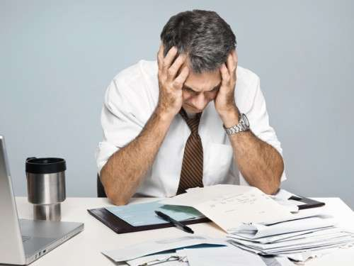 Как подать на банкротство физического лица