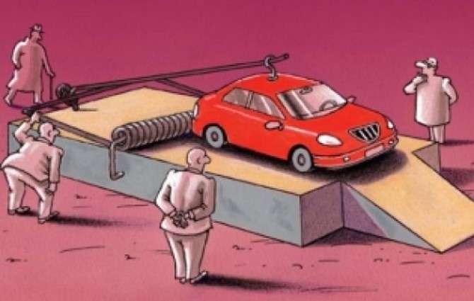 На что обратить внимание в кредитном договоре на покупку авто
