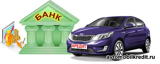 Расчет автокредита русфинанс банк