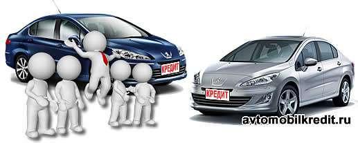 Выгодная покупка Peugeot 408 по программе кредитования Peugeot Finance