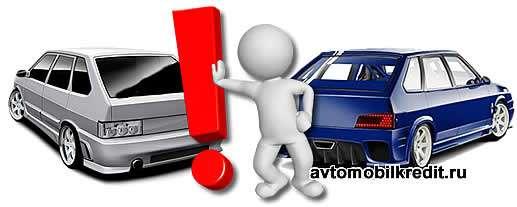 Какие выбрать допы для авто
