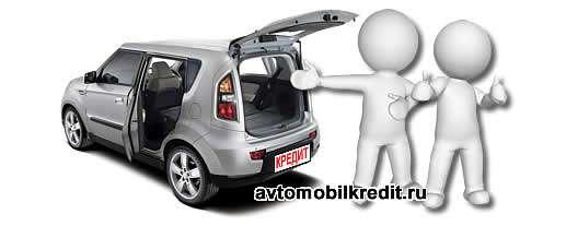 Отзывы о комфорте автомобиля КИА Соул