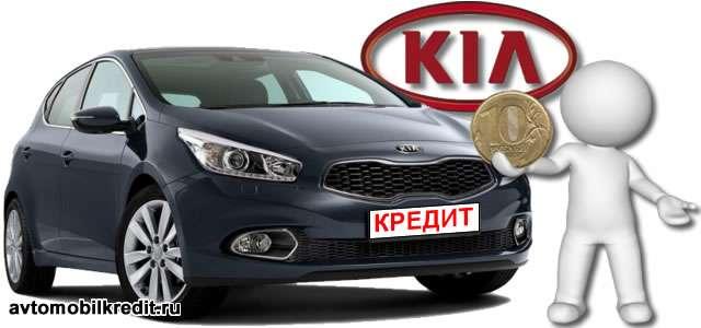 Покупка машины в кредит украина