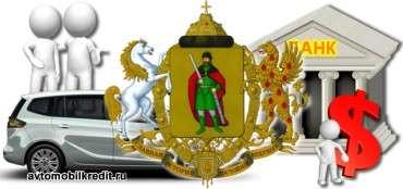 Банки в городе Рязань