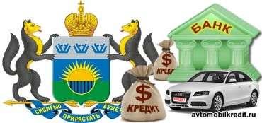 Тюменские банки и займы