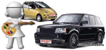 мечтать можно и о Range Rover