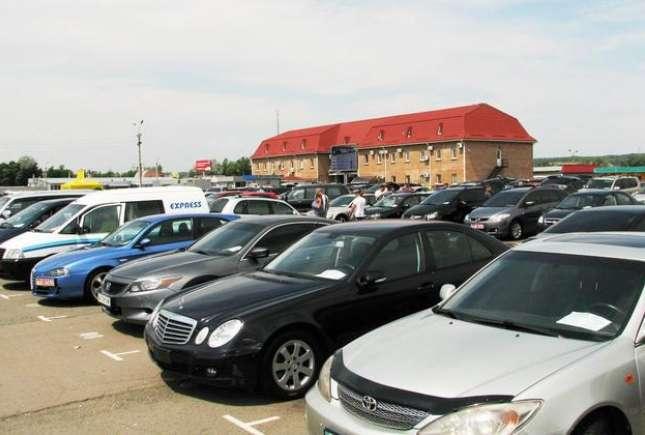 Покупка б/у авто в кредит