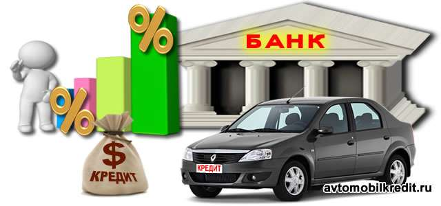 снижение процентов по автокредитам