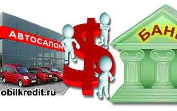 Где получить автокредит и выгодно взять автомобиль в кредит
