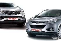 Внешность машин марок Hyundai и Kia будет существенно различаться