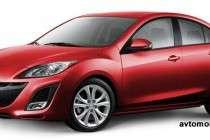 Продажи Mazda 3 в новом кузове вызывают интерес автолюбителей
