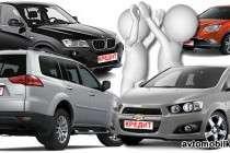 Программа льготного автокредитования стимулирует спрос на машины иностранного производства