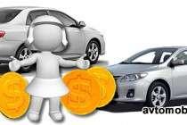 Покупка Тойота в кредит – как взять автокредит на Тойота Королла
