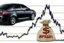 Взлеты и падения рынка автокредитования - почему лихорадит авторынок