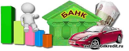 Условия автокредитования вбанке