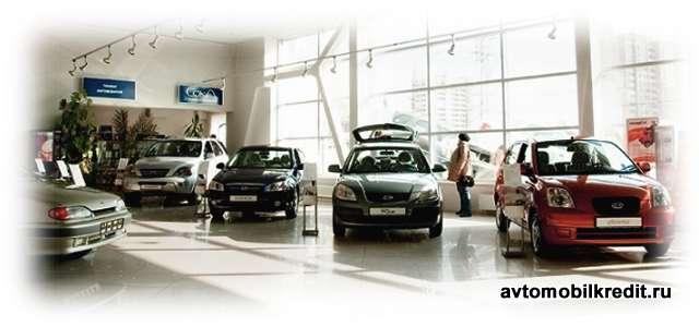 увеличение продаж авто