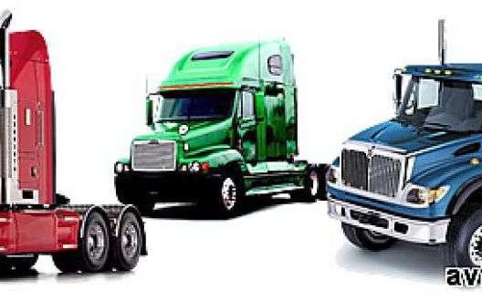 Как взять кредит на грузовой автомобиль или коммерческий транспорт