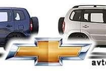 Автокредит Шевроле Нива - основные характеристики автомобиля