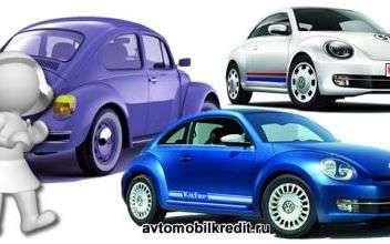 Volkswagen Beetle – классика народного автомобиля