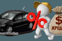 Переплата по кредиту - 5 способов обмана заемщиков автокредита