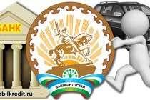 Где выгоднее взять кредит на автомобиль в башкирском Салавате