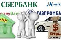 Автокредит в Екатеринбурге - где выгодно взять машину в кредит в ЕКБ