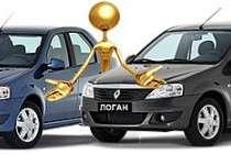 Автокредит на Рено Логан - новый или подержанный автомобиль взять в кредит
