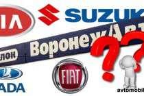 Где взять автокредит в Воронеже - выбор банка и условий кредита на авто