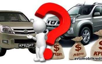 Какой новый внедорожник выбрать в кредит, чтобы не пожалеть о покупке